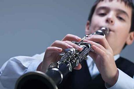 clarinet_lessons_Flemington_nj