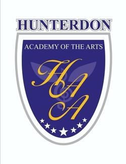 Hunterdon Academy of the Arts Logo