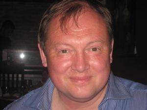 John Humphreys,Trinity Guildhall Examiner