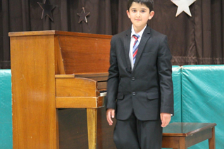piano lessons clinton