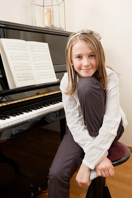 Flemington piano lessons