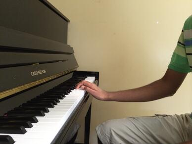 piano lesson flemington nj