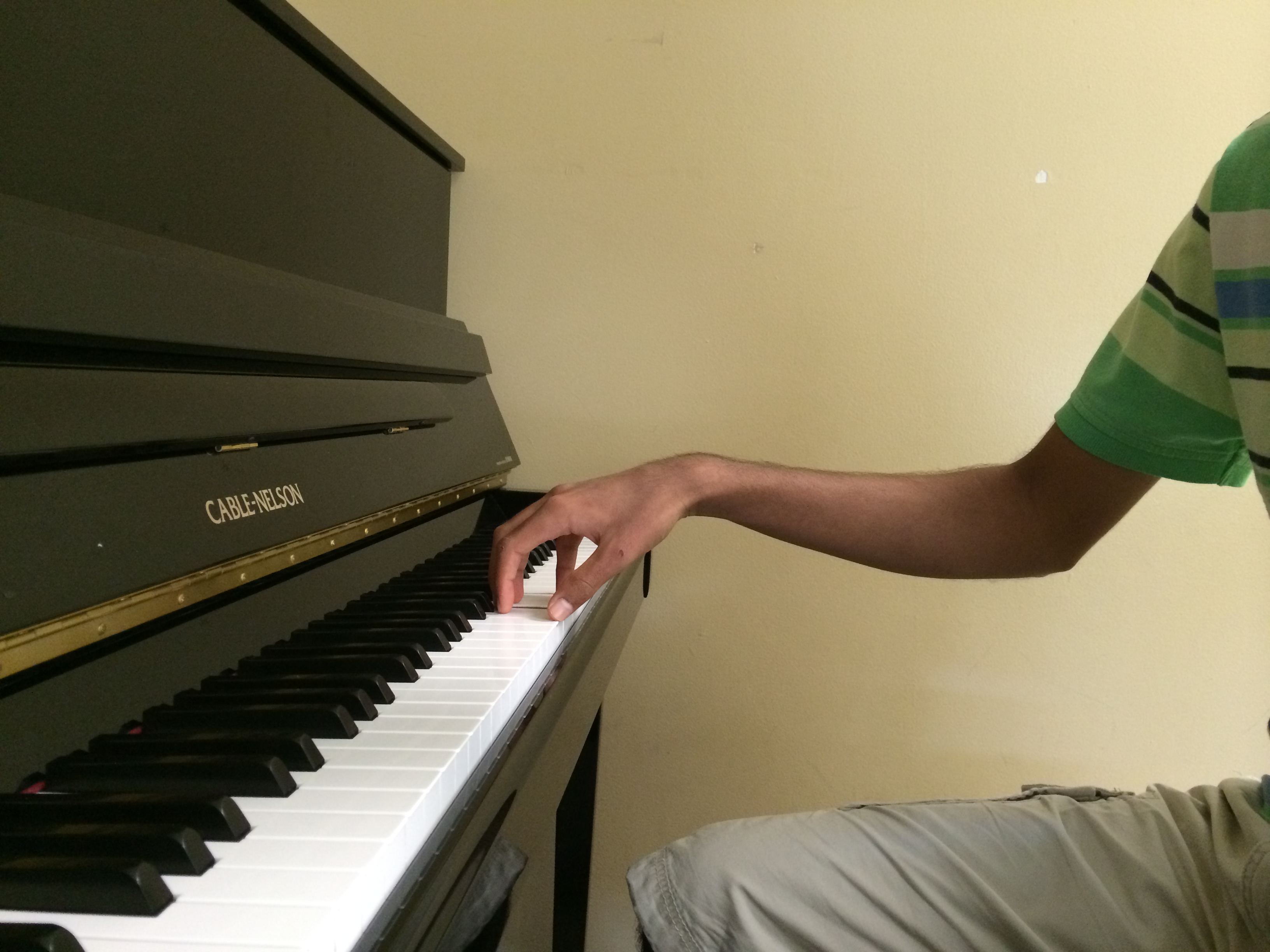 clinton nj piano lessons