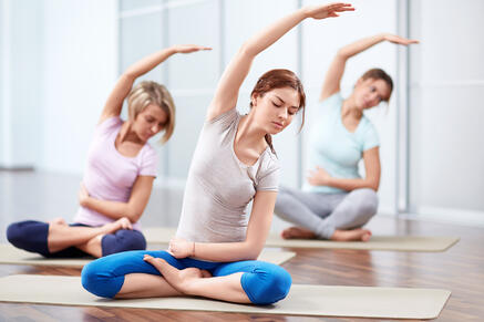 yoga flemington nj