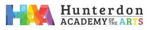 Hunterdon Academy of the Arts Logo