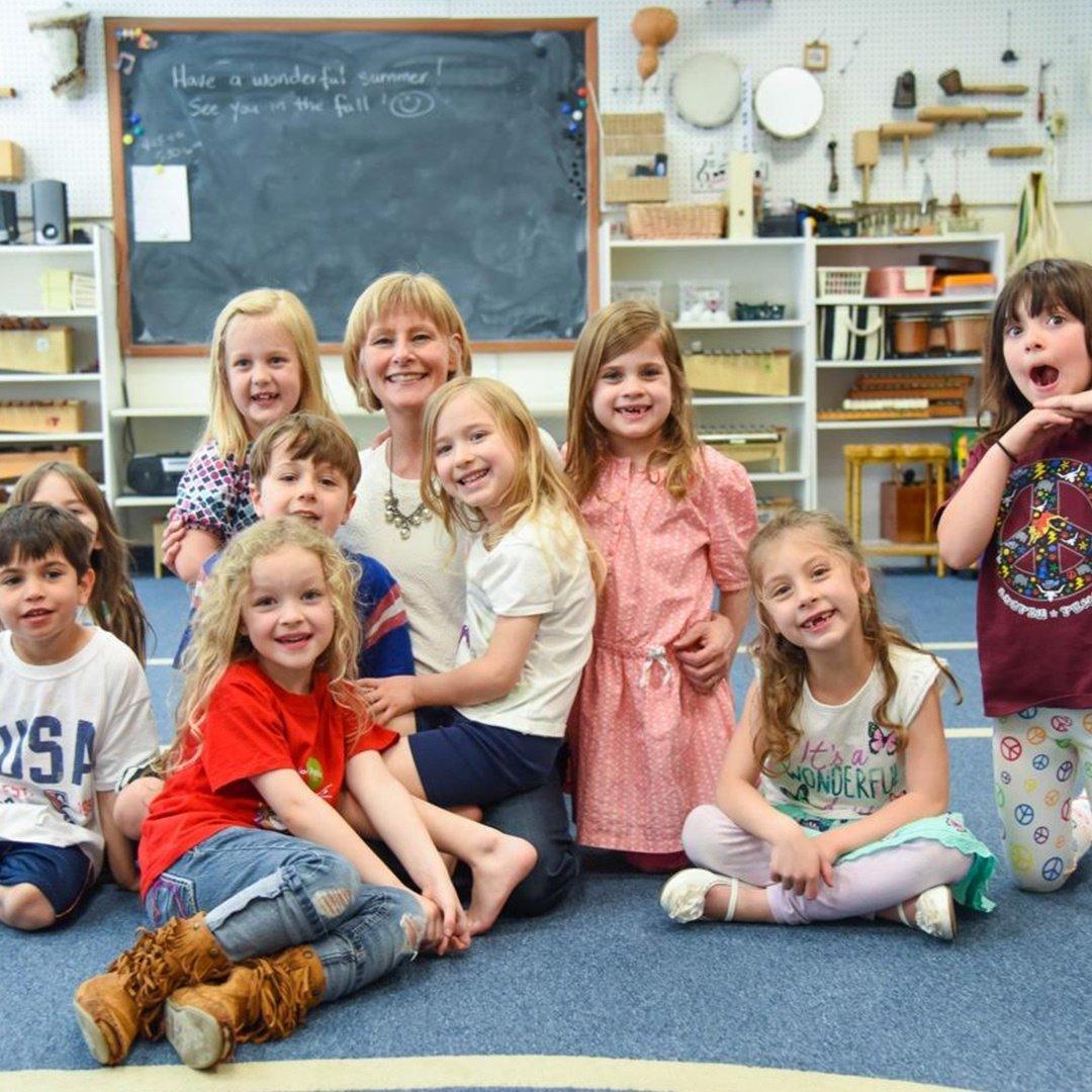Early Childhood Classes Flemington