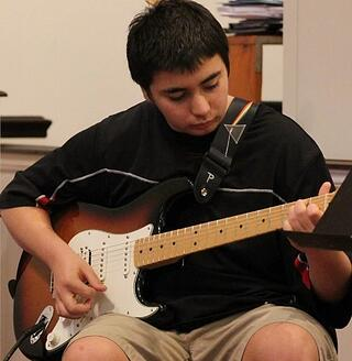 guitar lessons flemington nj