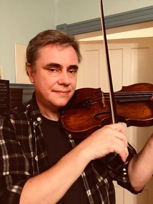 violin teacher in flemington nj