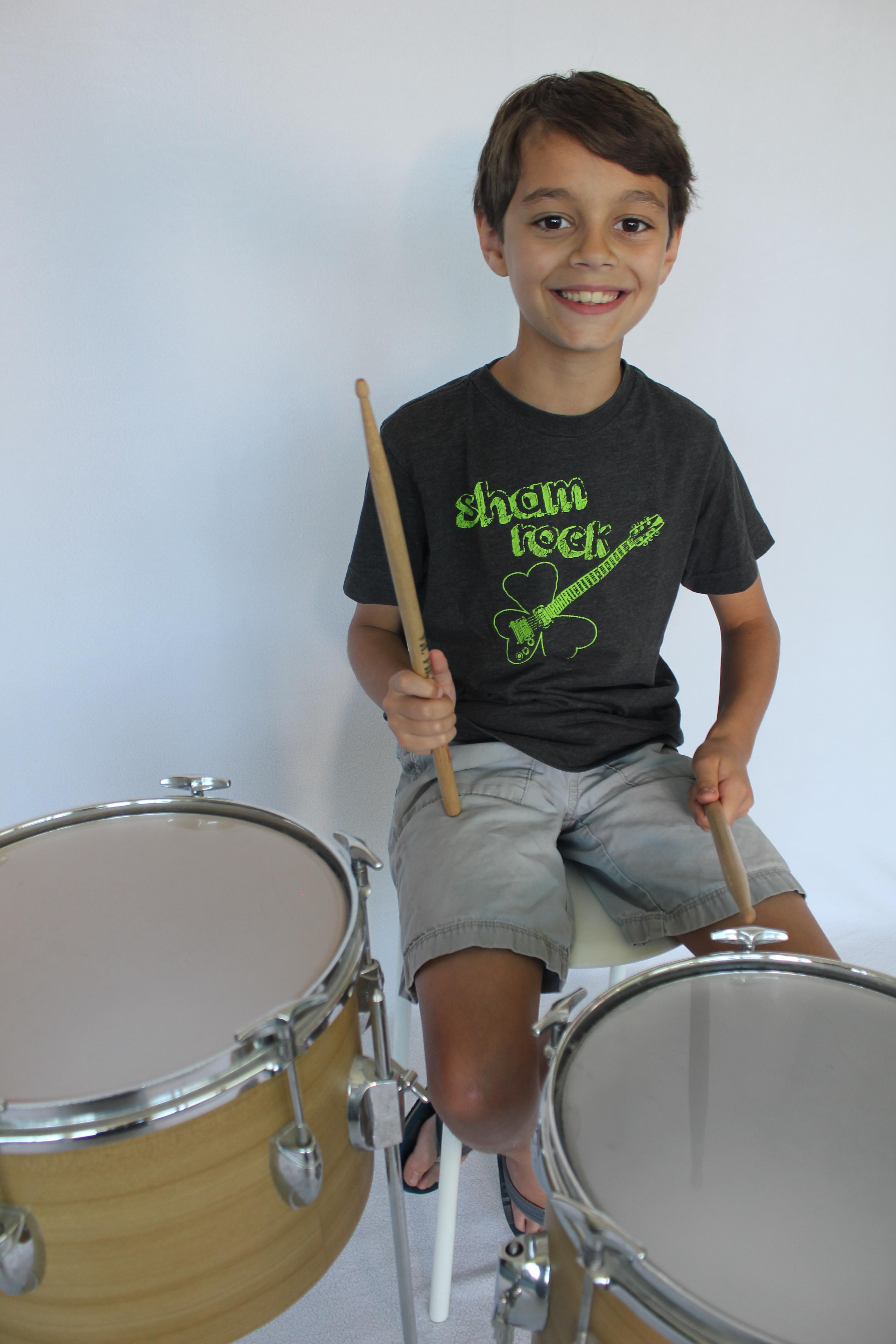 Drum Lessons Flemington, NJ