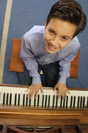 Piano Lessons in Flemington, NJ