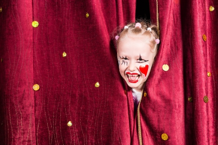 children theatre flemington nj
