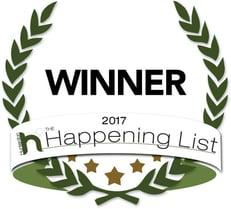Hunterdon Happening Top Music School Award 2017