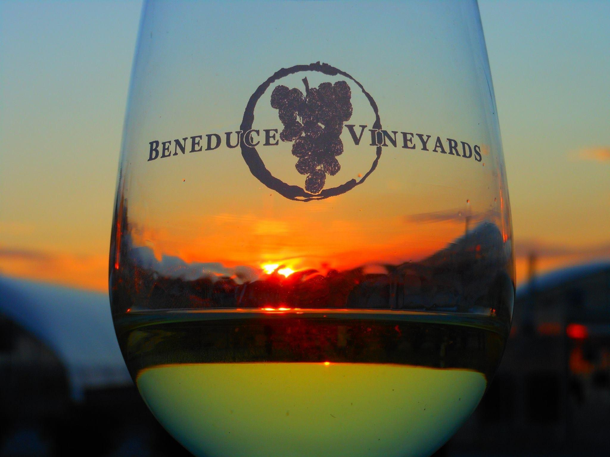 Beneduce Vineyards Prize