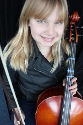 Violin Lessons in Flemington, NJ