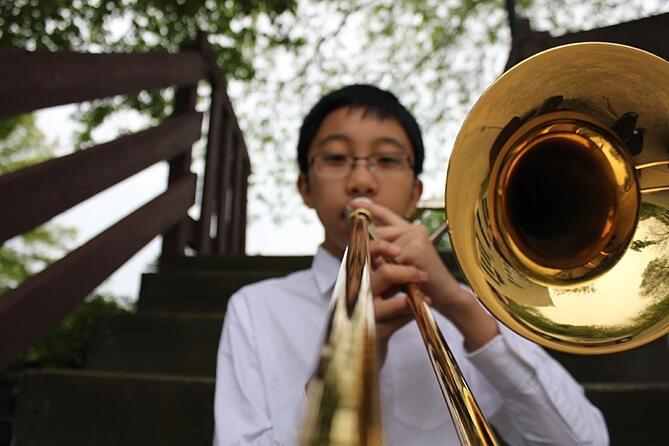 trumpet lessons flemington nj