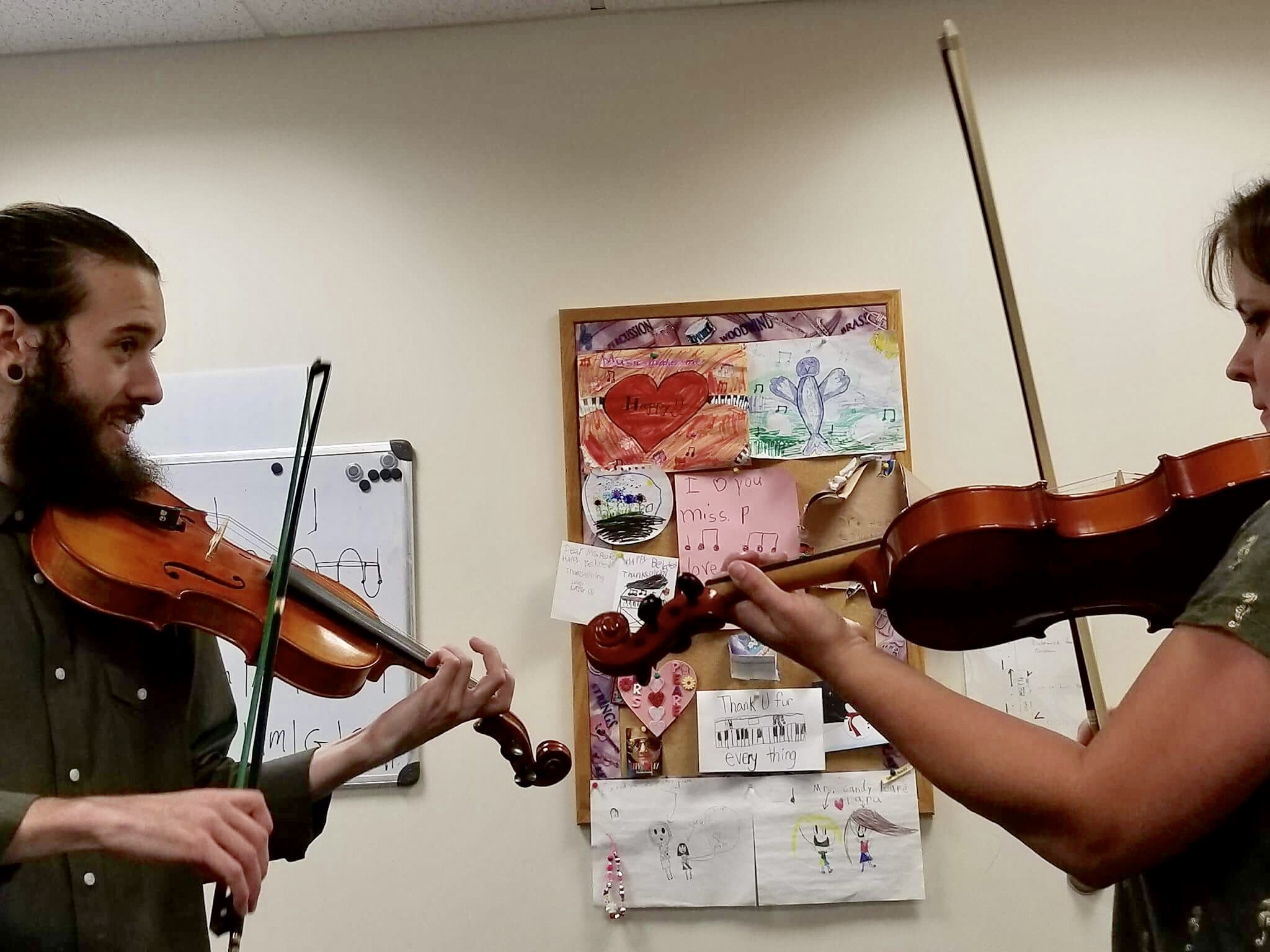 Music Lessons for Adults in Flemington NJ