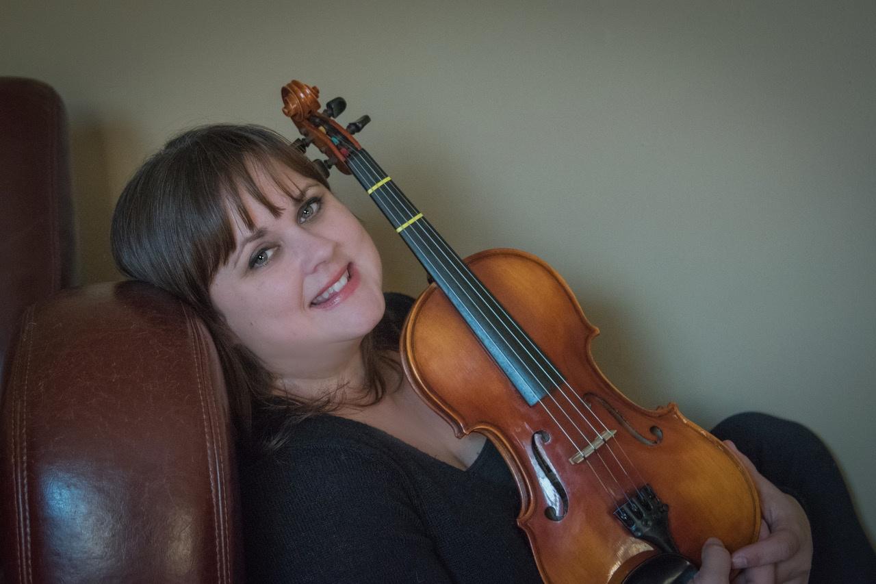 I love the Violin!