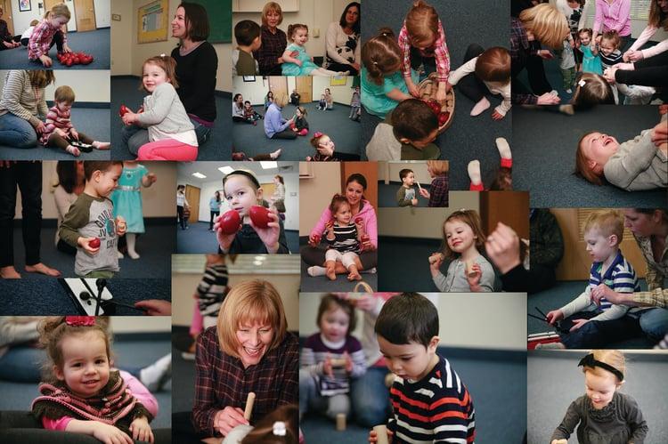music classes for kids flemington nj