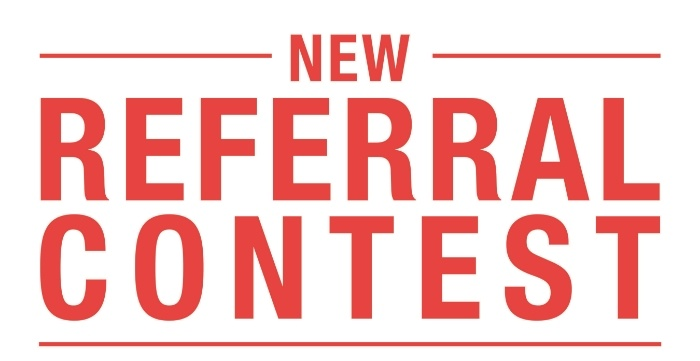 referral contest flemington nj