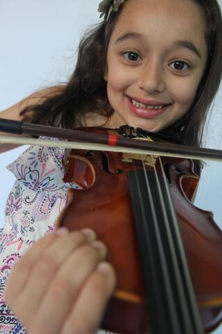 VIOLIN Lessons in Flemington, NJ