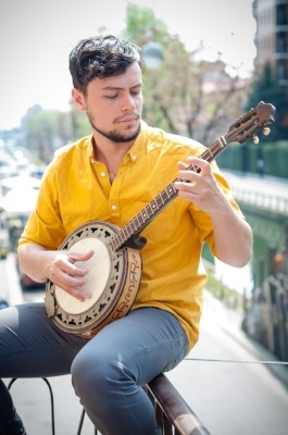 Banjo Lessons Flemington NJ