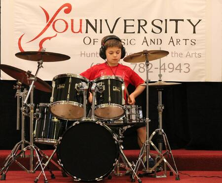 Drum Lessons Flemington NJ