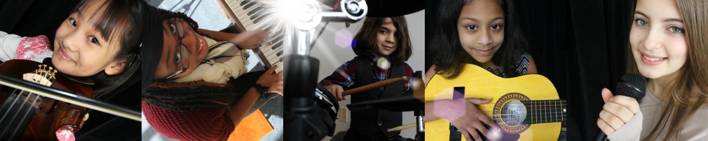 Music Lessons Flemington NJ: Piano, Guitar, Drums, Voice, Violin