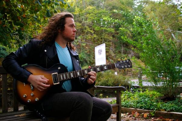 Guitar Teacher in Flemington, NJ Nick