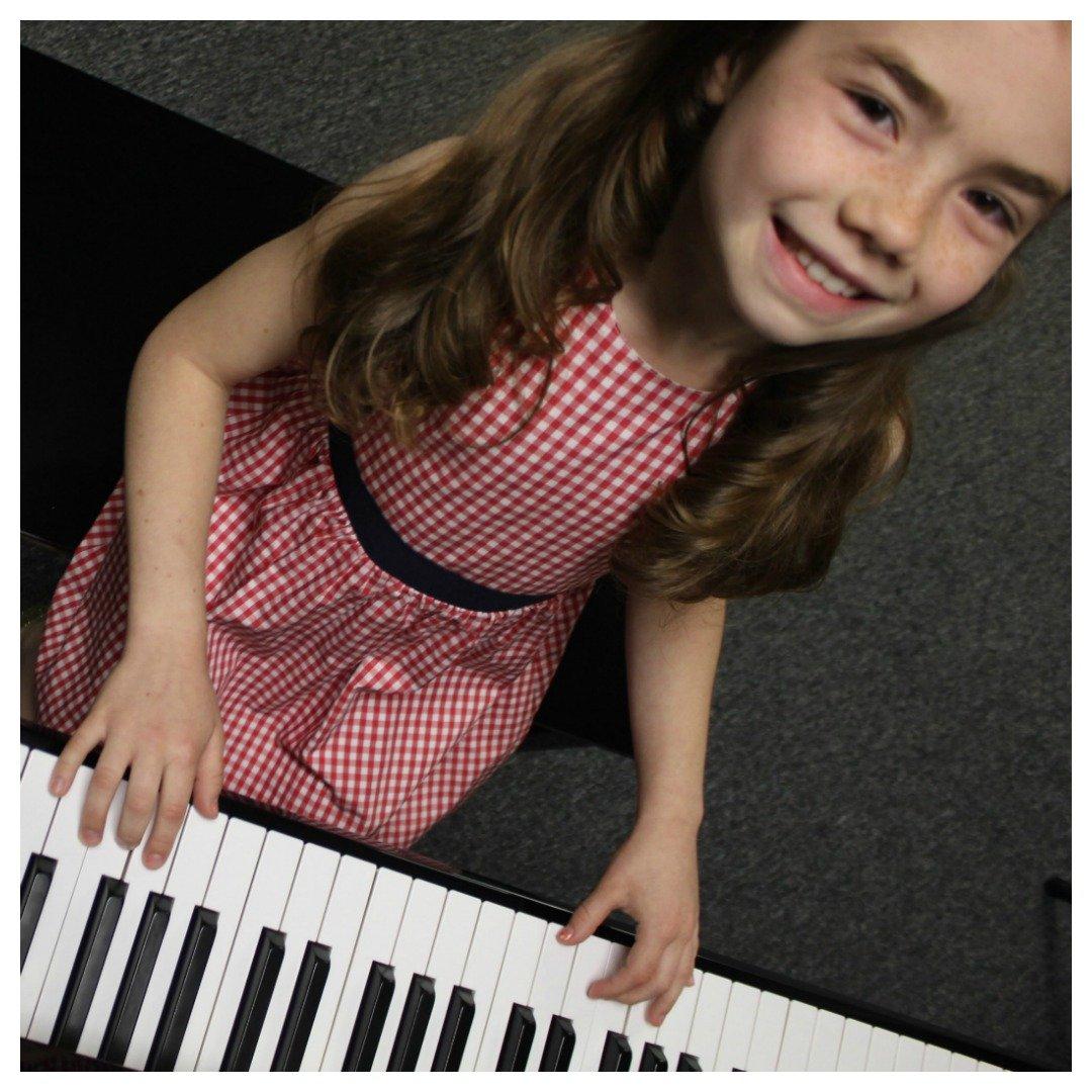 Piano Lessons Flemington NJ
