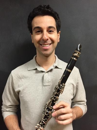 Clarinet Lessons Flemington NJ