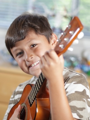 Ukulele Lessons in Flemington, NJ