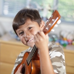 ukulele lessons flemington nj
